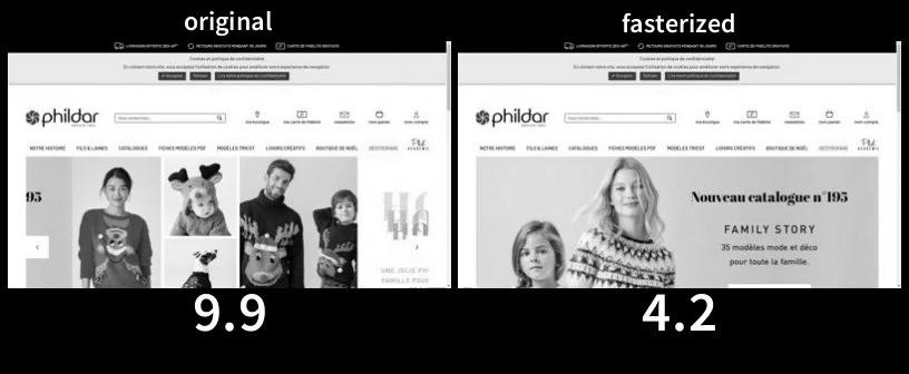 phildar-web-performance