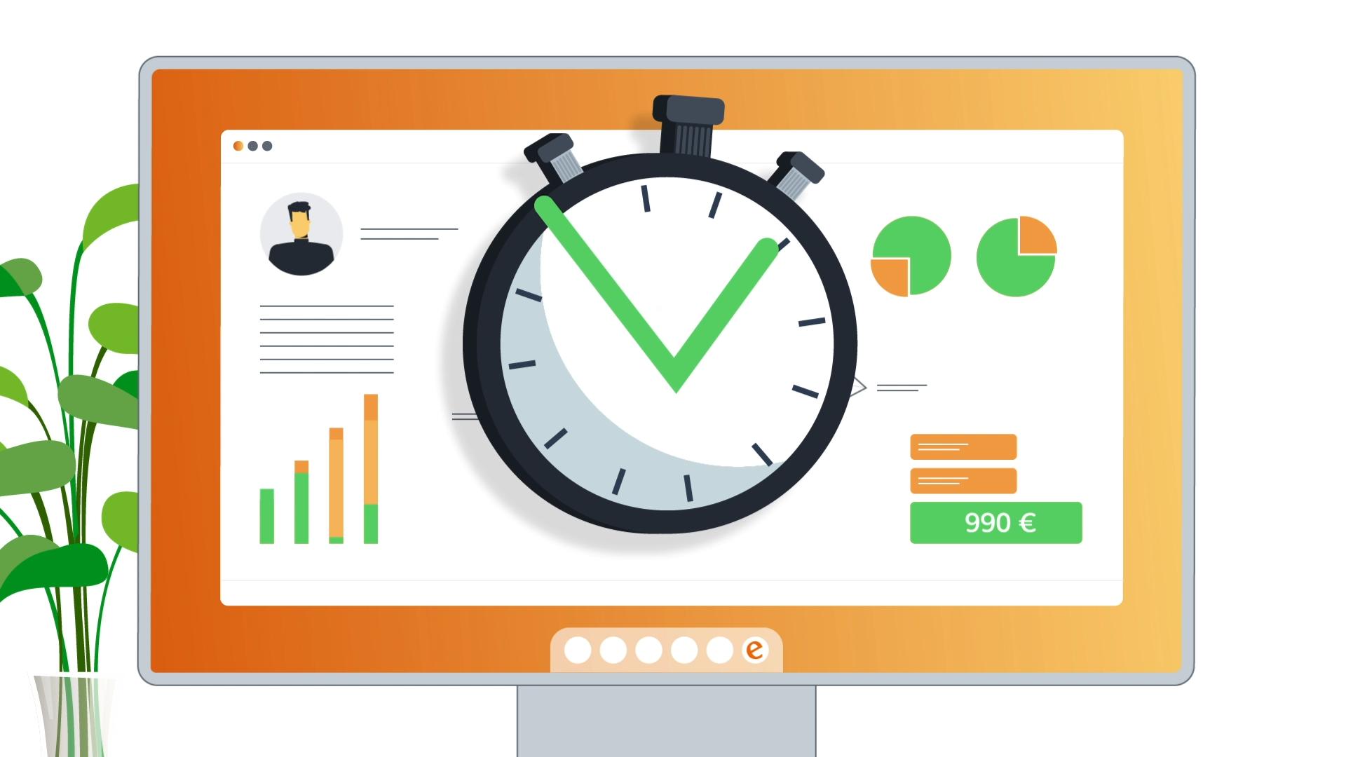 Présentation Incentive Manager ToolSuite Motion Design - ES