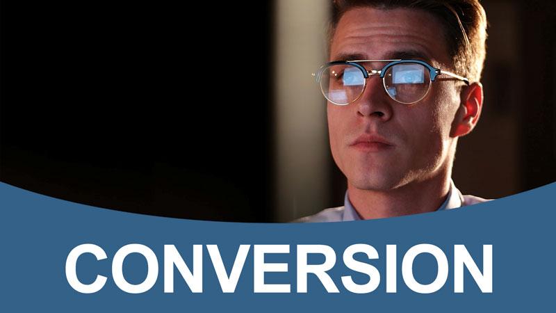 Conversion-2021