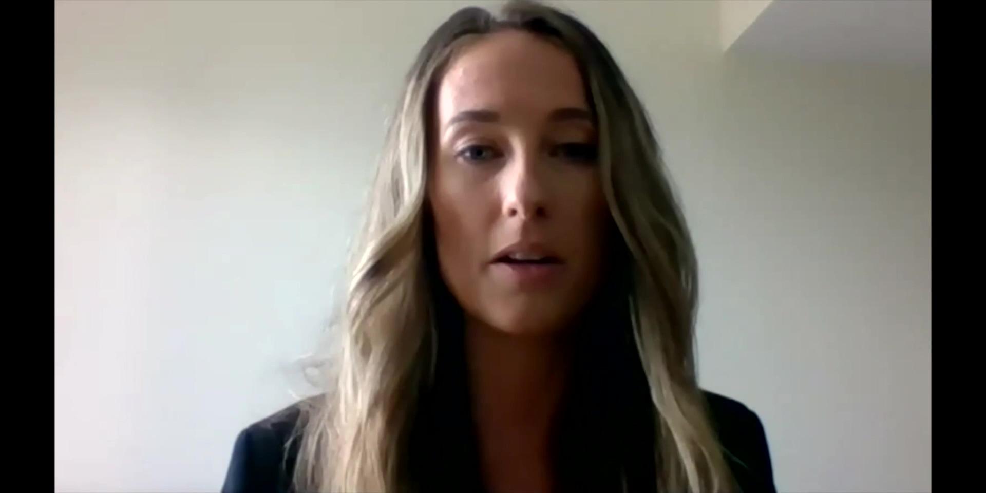 Sarah Testimonial (New)