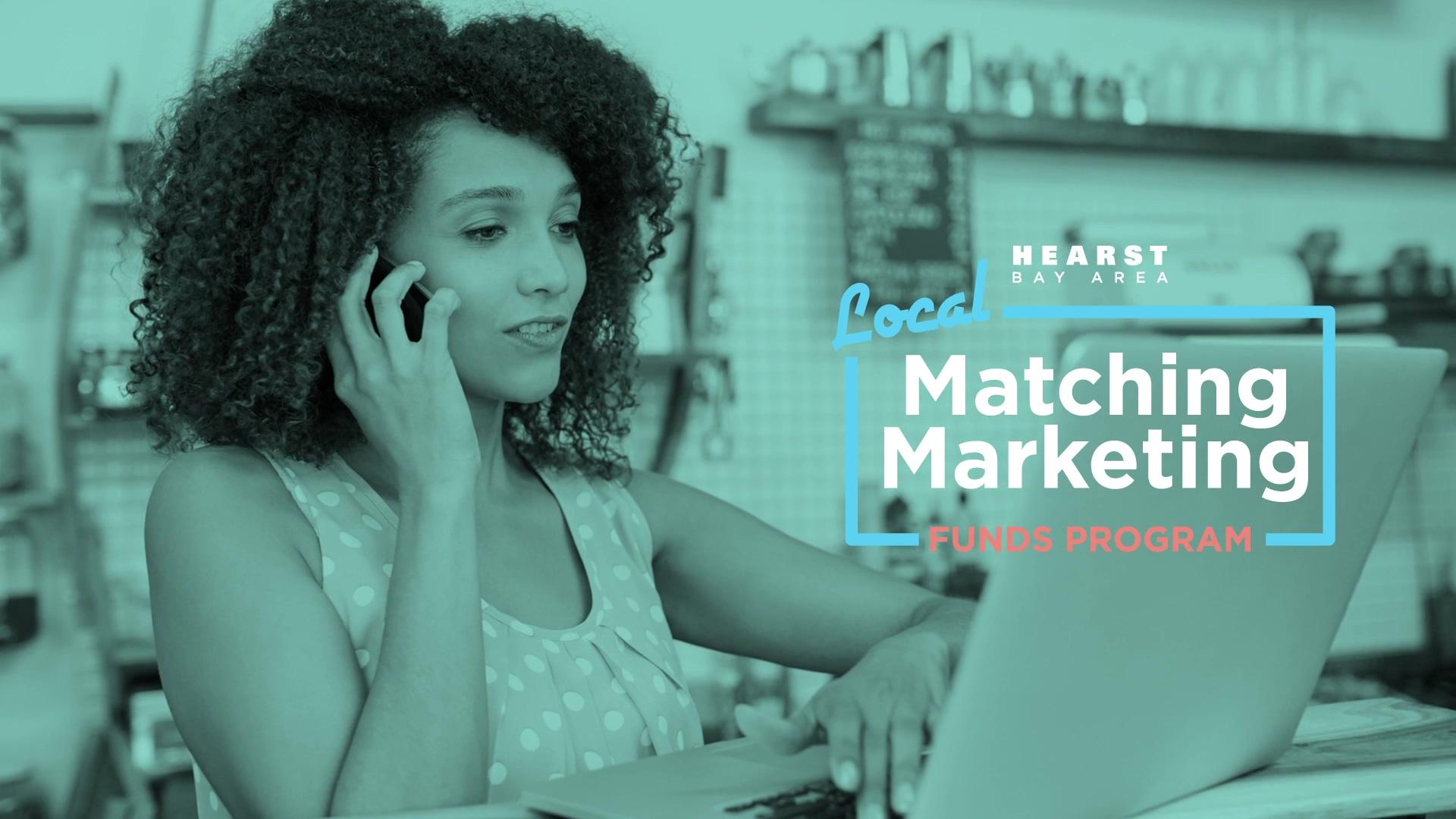 Matching Marketing Fund Video
