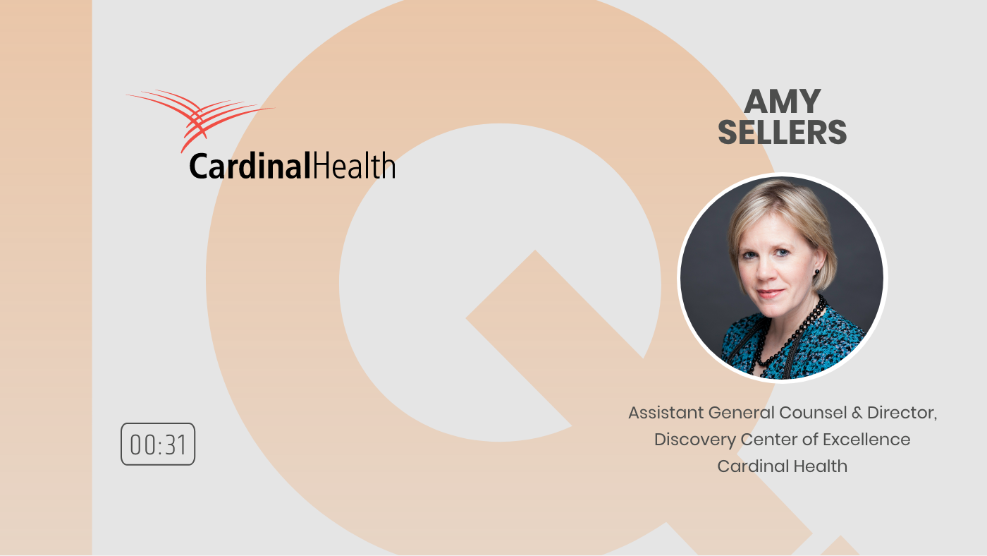 17 - PRIV IQ AMY SELLERS AGC CARDINAL HEALTH