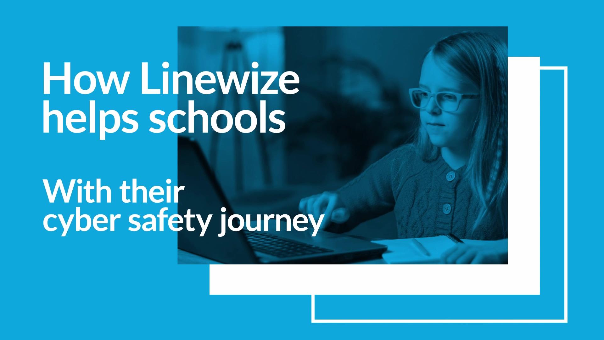 Linewize Testimonial Video