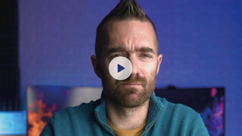 Pete M #3. Video Marketing.