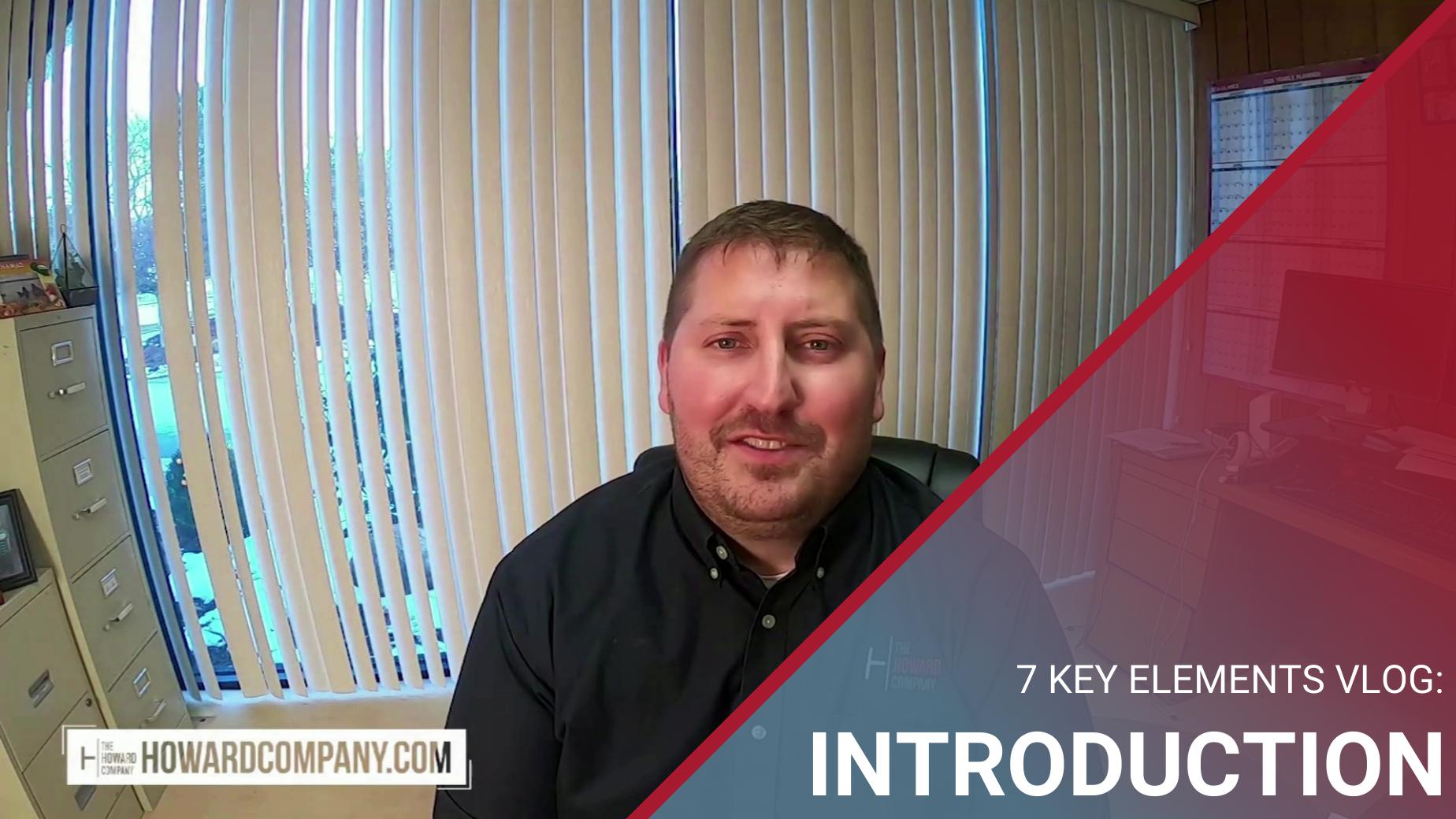 Gary Digital Series Vlog Intro