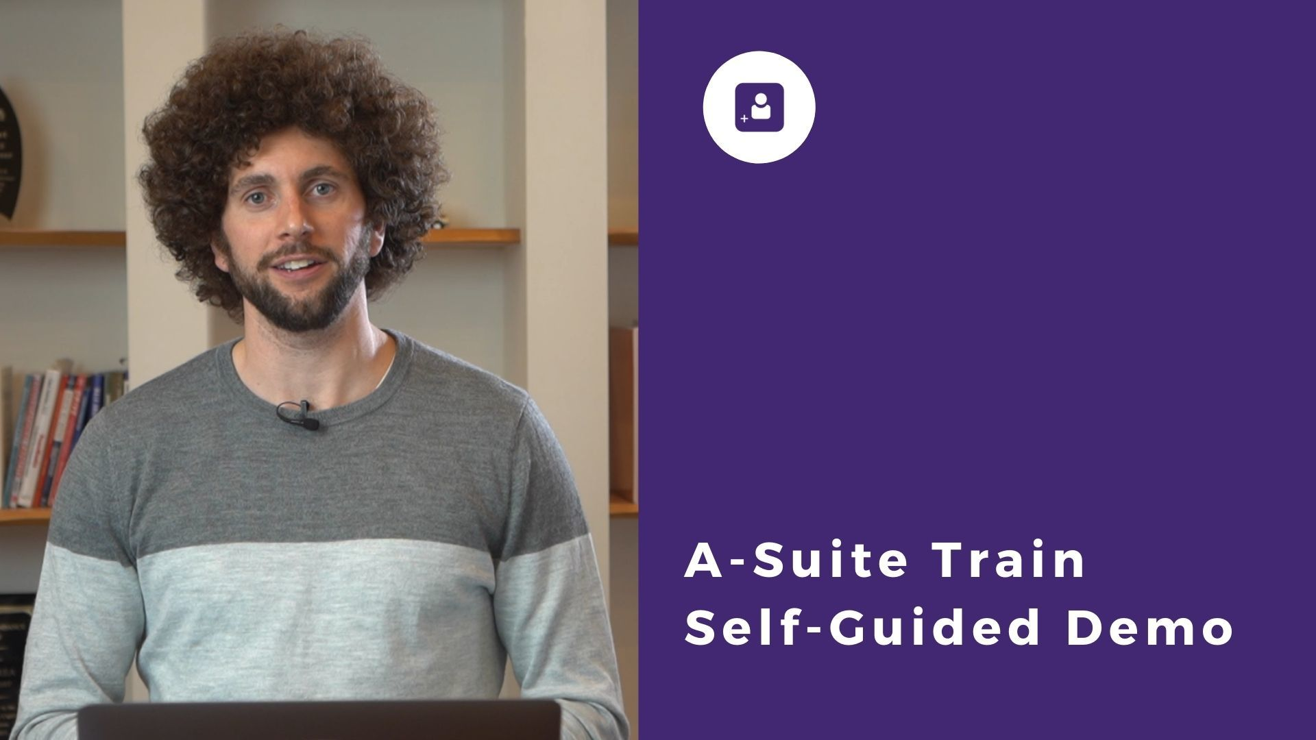 A-Suite Train Self Guided Demo