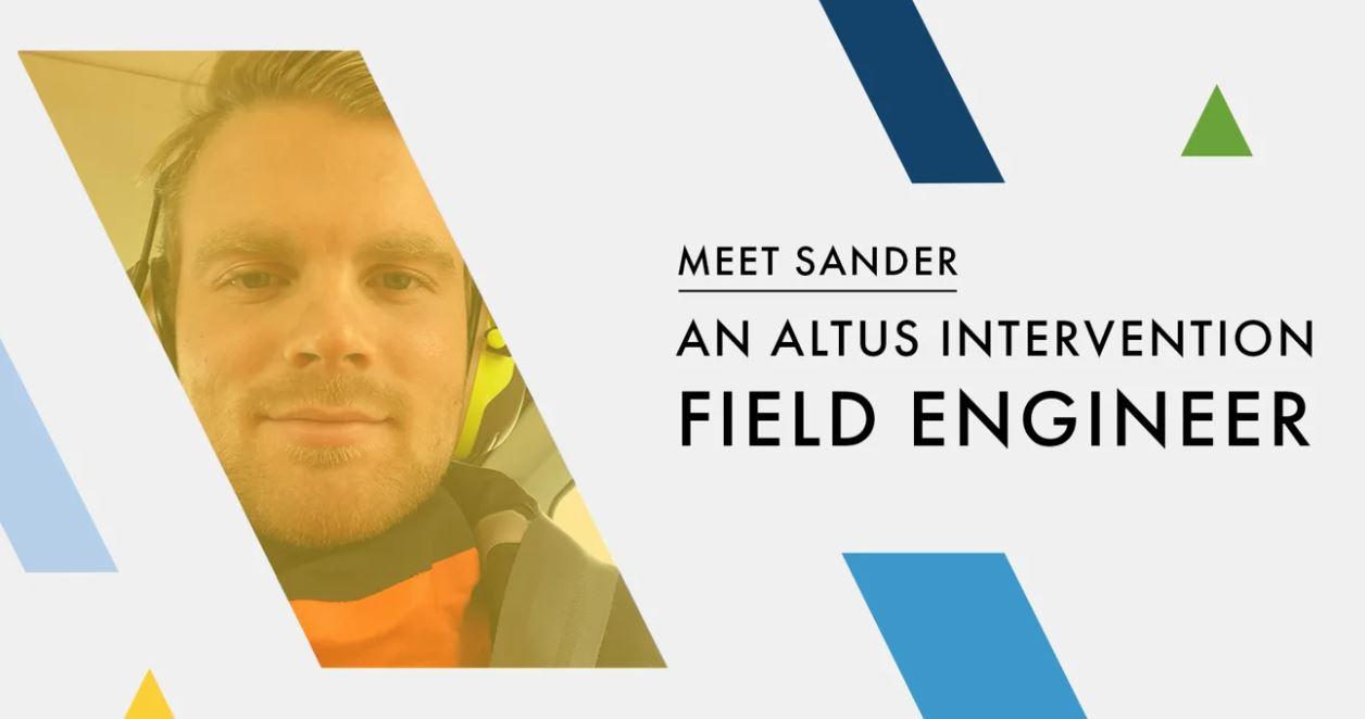Meet Sander-1