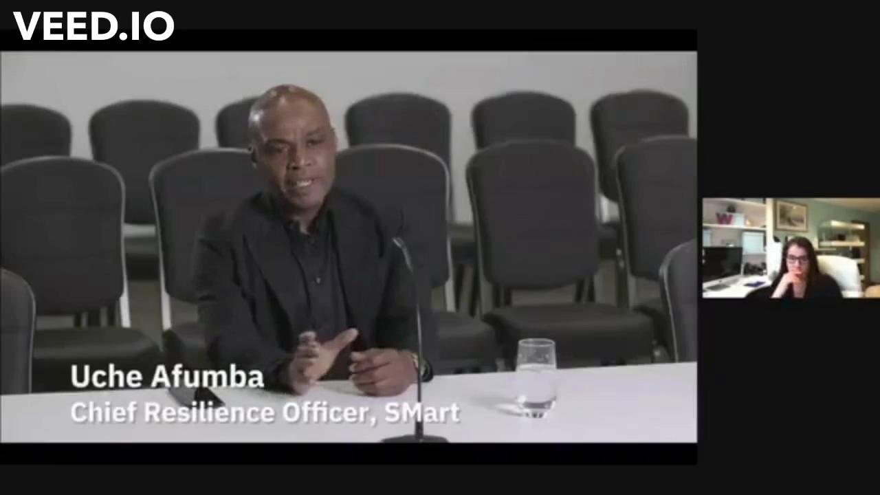 IBM - Uche Afumba - CRO