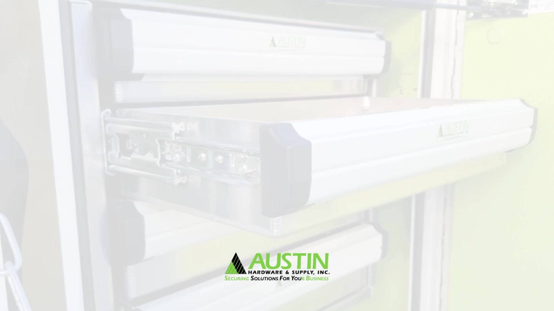 Austin Hardware® Patented FDR - Snapshot - 2021