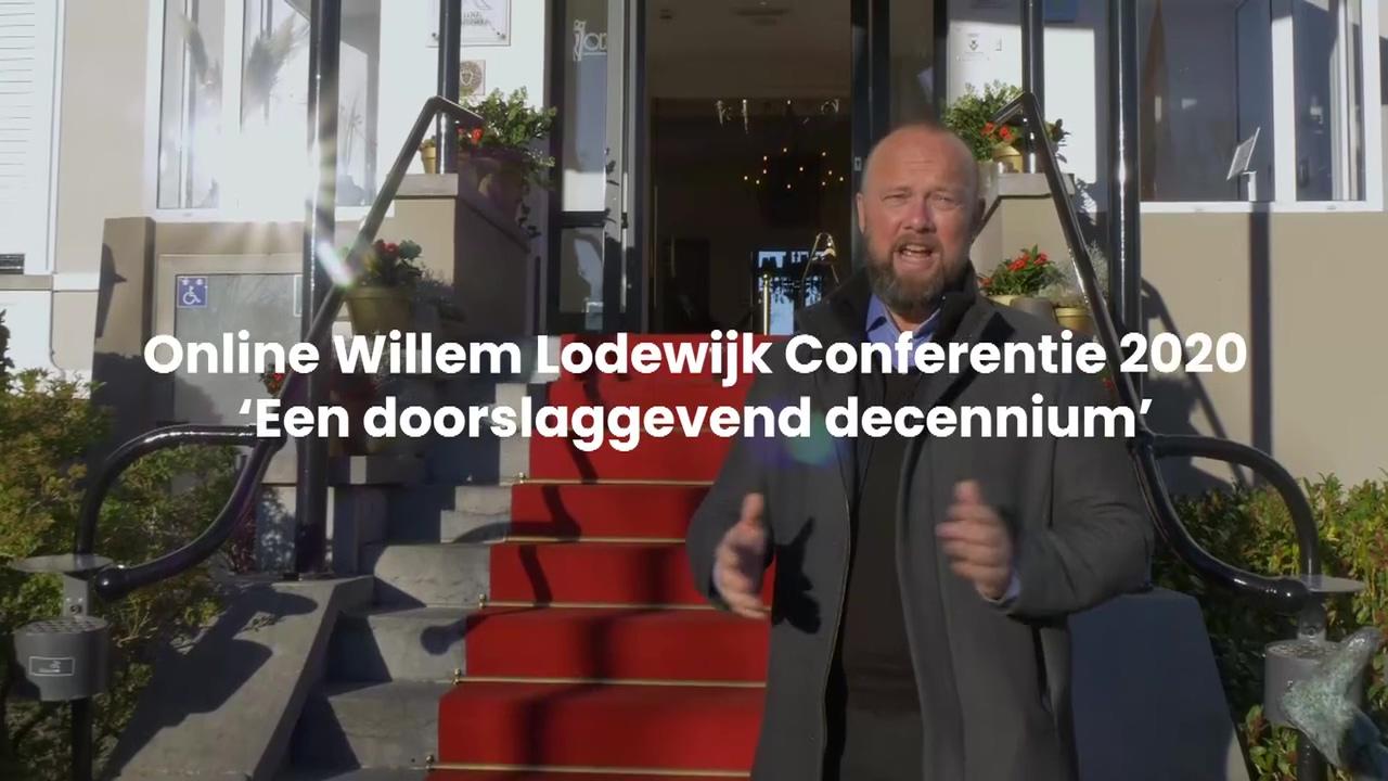 Aftermovie Willem Lodewijk Conferentie 2020 V2