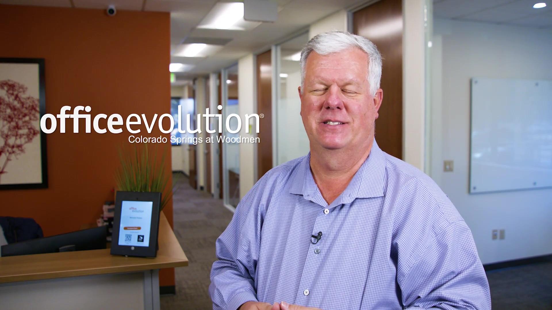 Office Evolution Colorado Springs - virtual Tour 1-6-2021