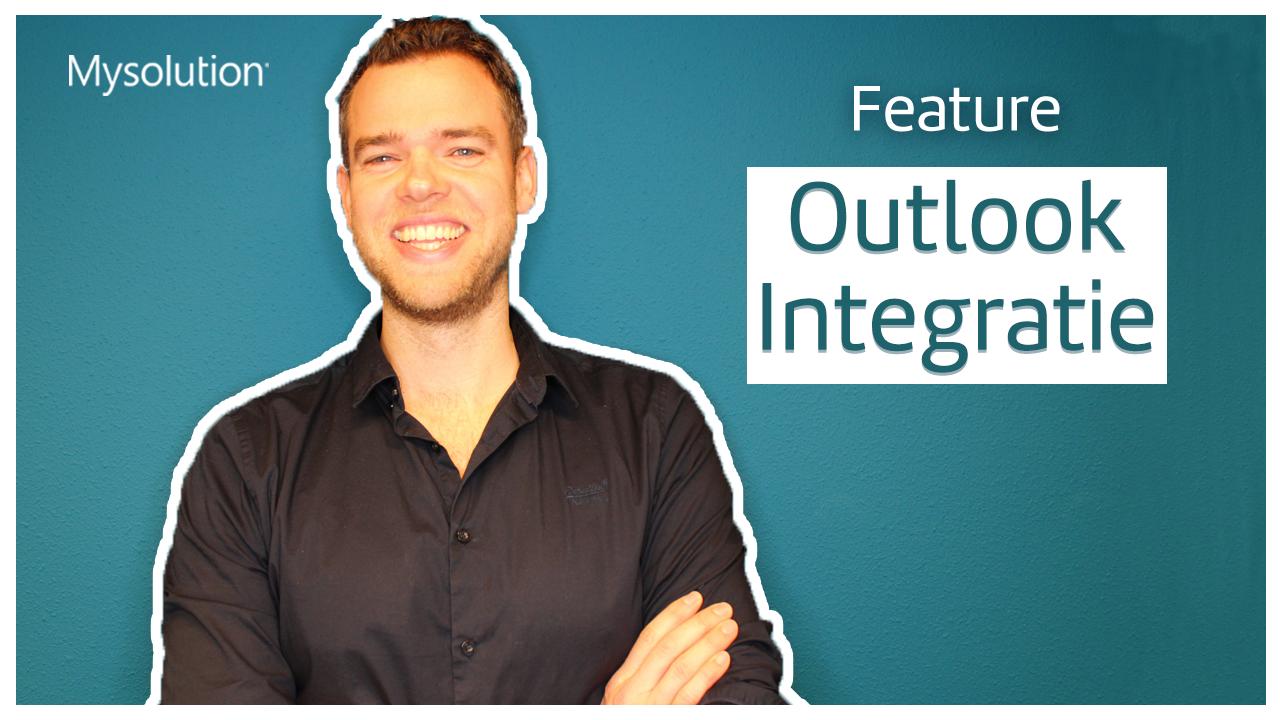 Video 6 - Outlook Integratie