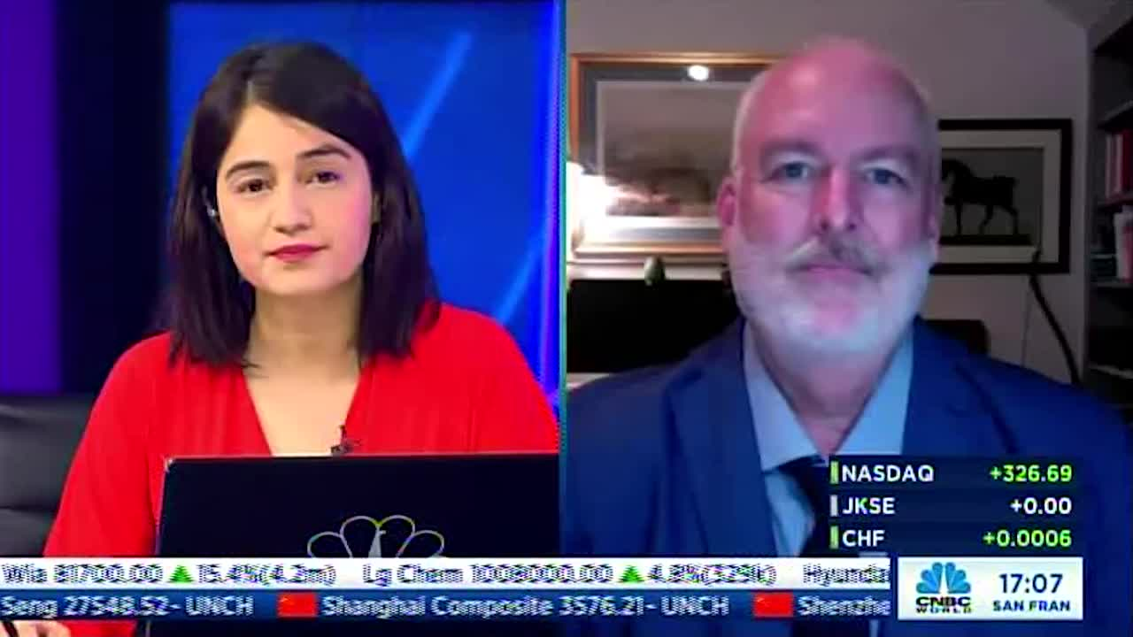 Lowell on <em>CNBC World</em>: Investment Trends to Watch in 2021