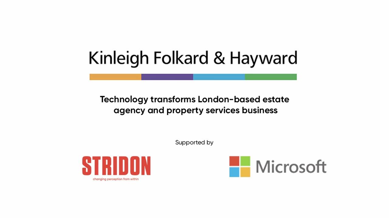 Modern Workplace Kinleigh Folkard Hayward and Stridon small