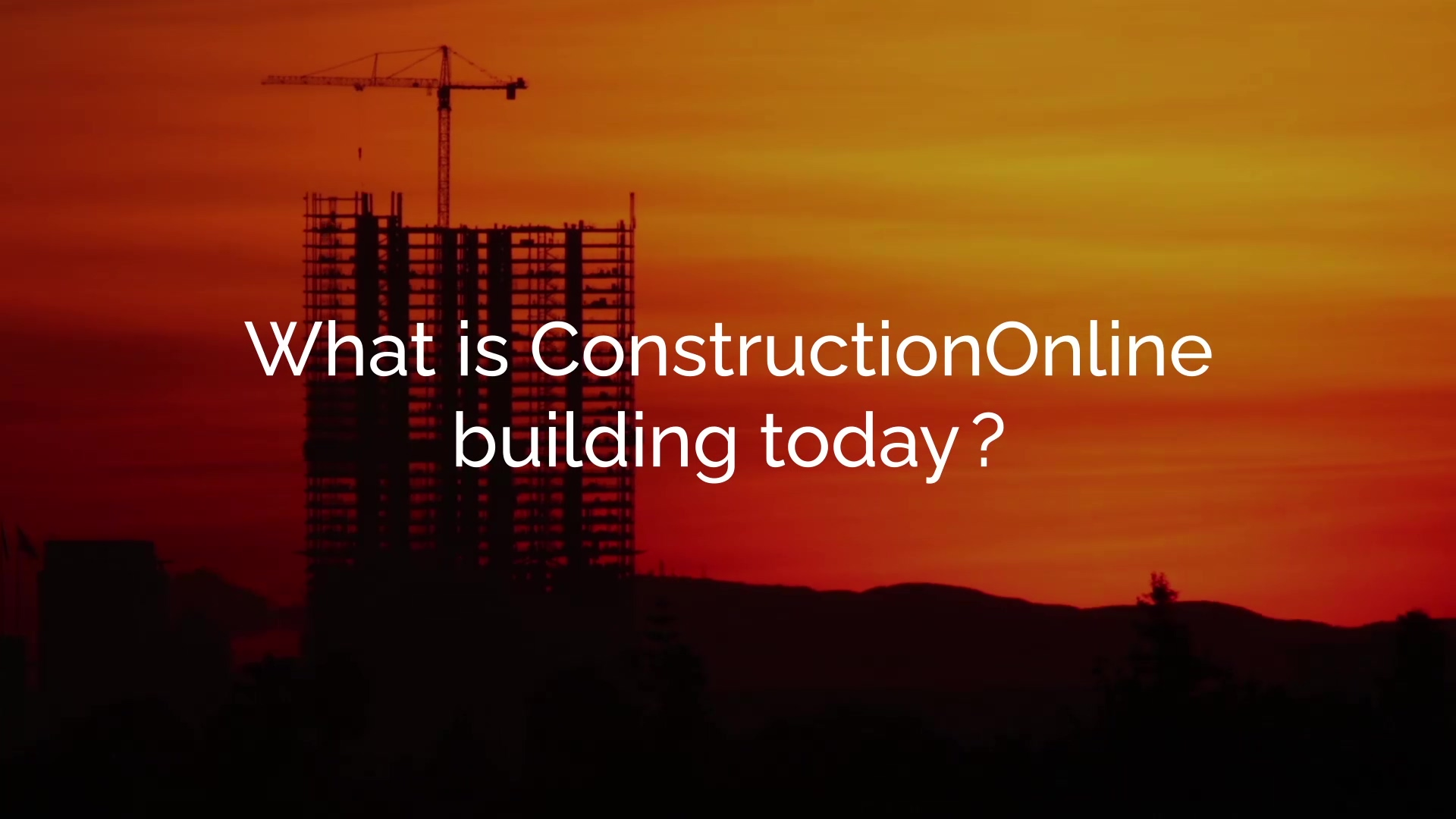 what_is_col_building_2021