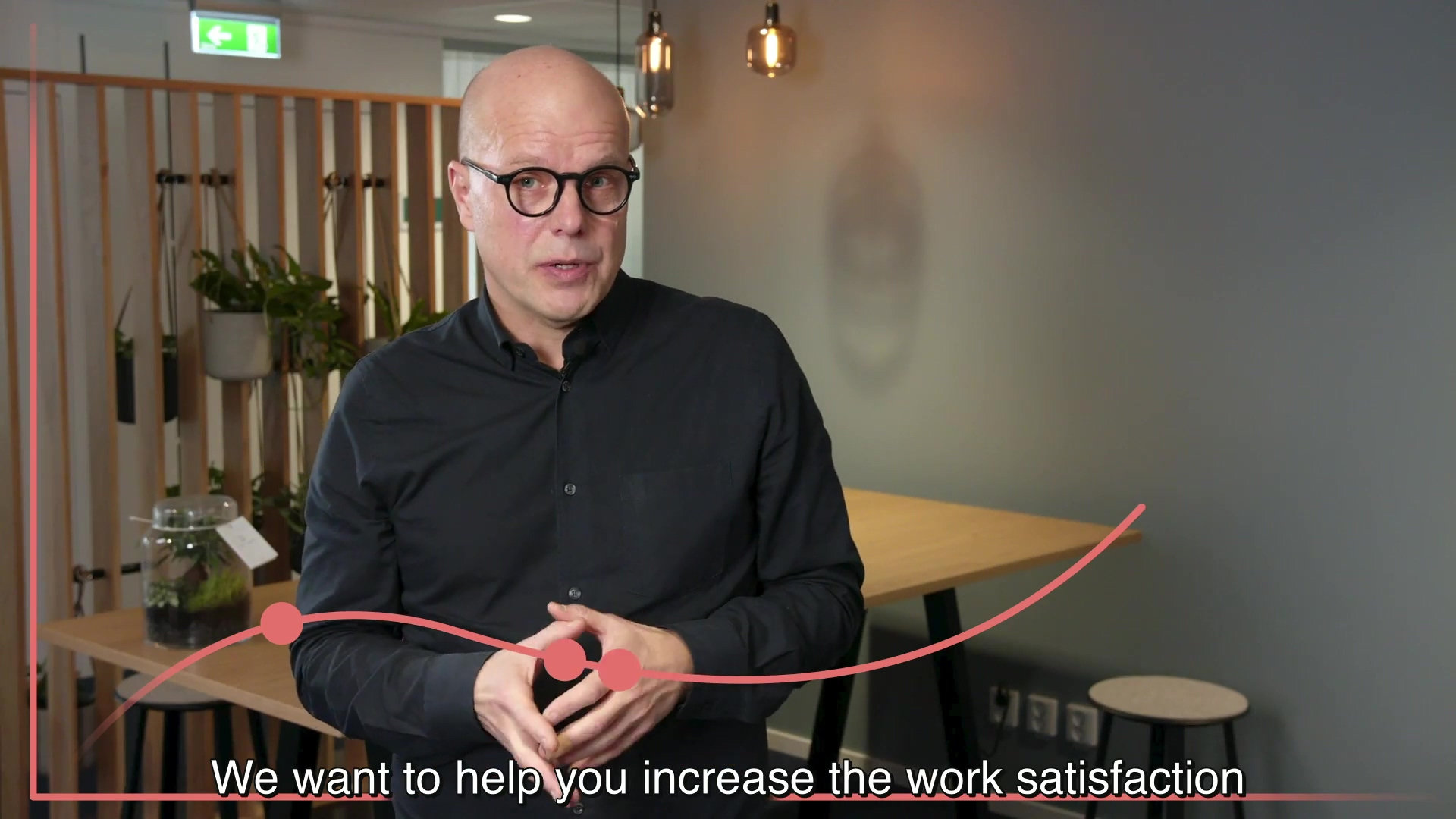 Fredrik video + Subtitles