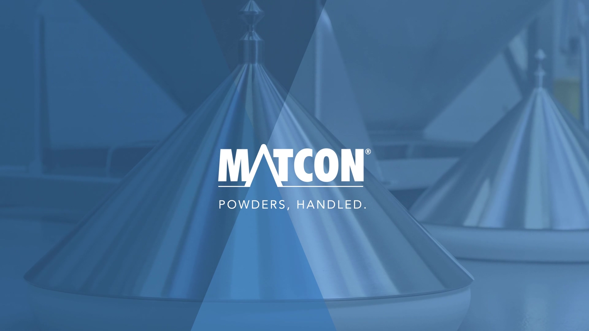 Matcon Factory Animation