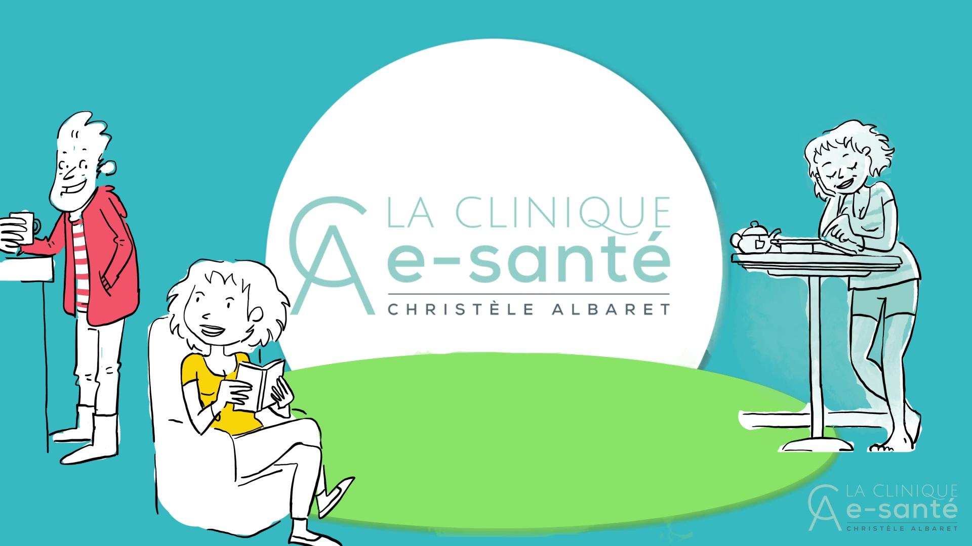 LA CLINIQUE E-SANTÉ (3)