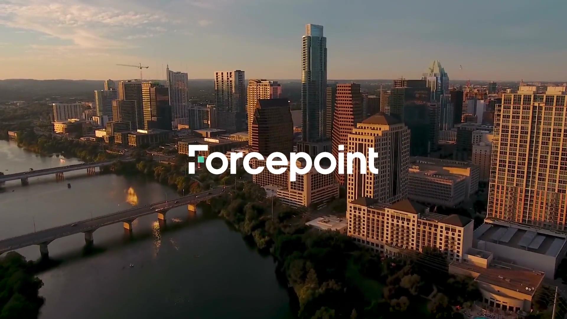 Forcepoint Distributor | Dicker Data
