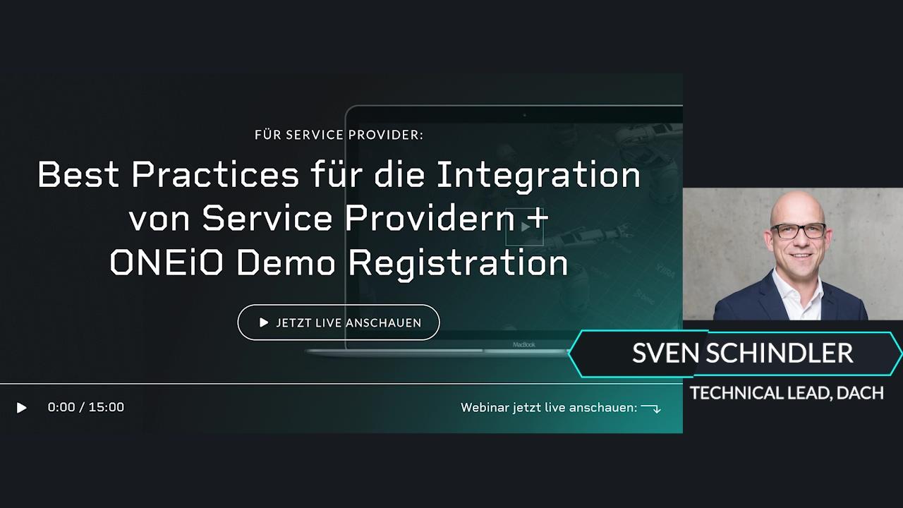 MSP DACH Webinar Intro