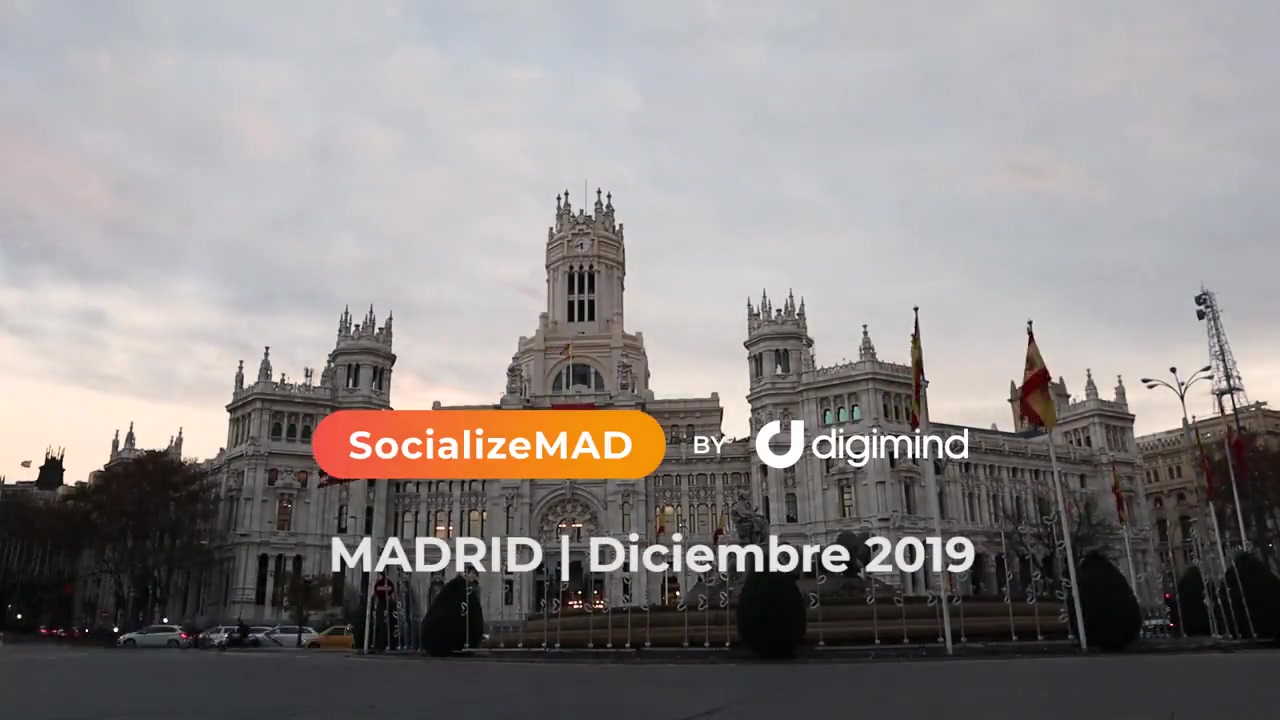 Socialize-Madrid-2019