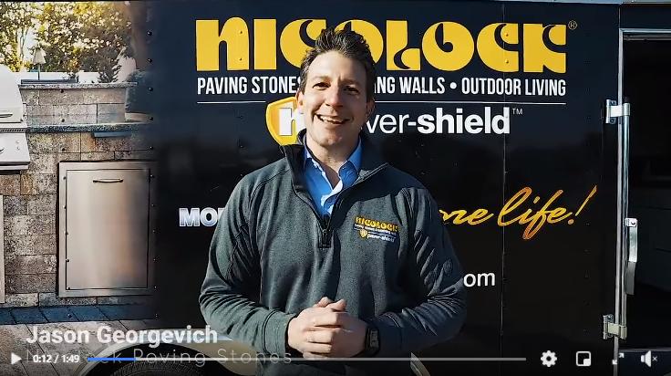 Nicolock - Mobile Trailer Walkthrough