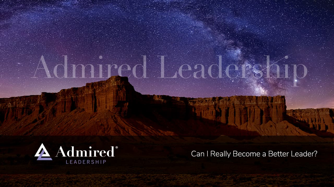 preview image for An Introduction to Admired Leadership