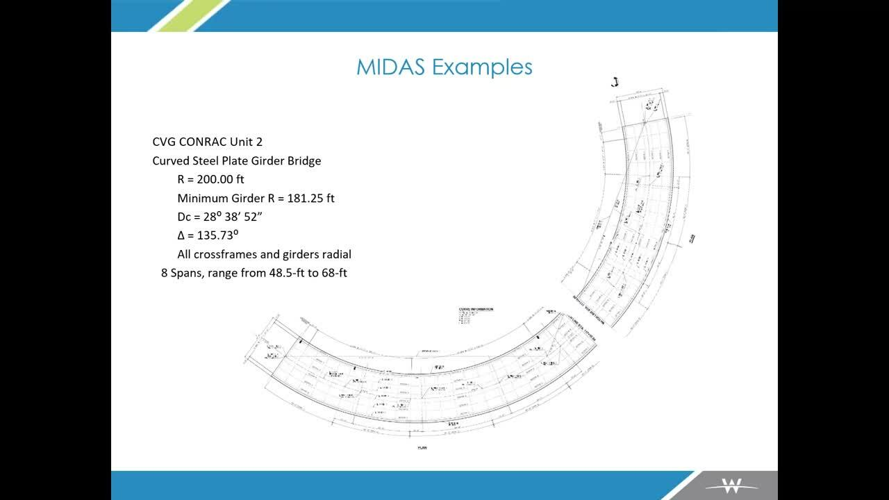 Tom Less_ Load Rating of Curved and Complex Geometry Composite Bridges