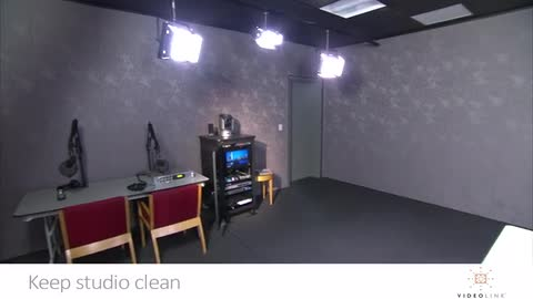 Video 1: Getting Your Studio Ready