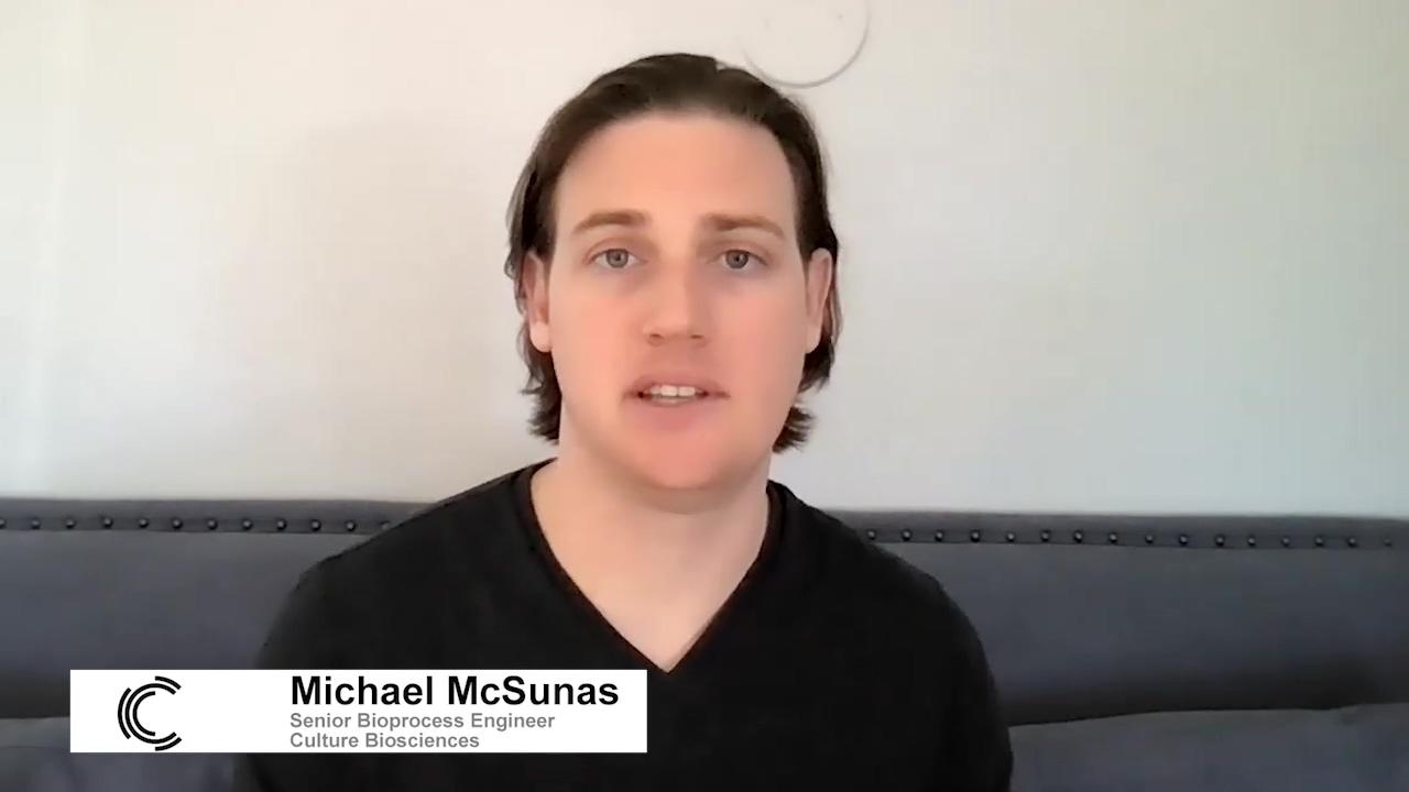 Michael McSunas with Mattie Coacher