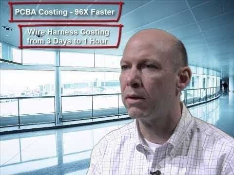 Whirlpool Estimates PCBA Costs 96X Faster with aPriori
