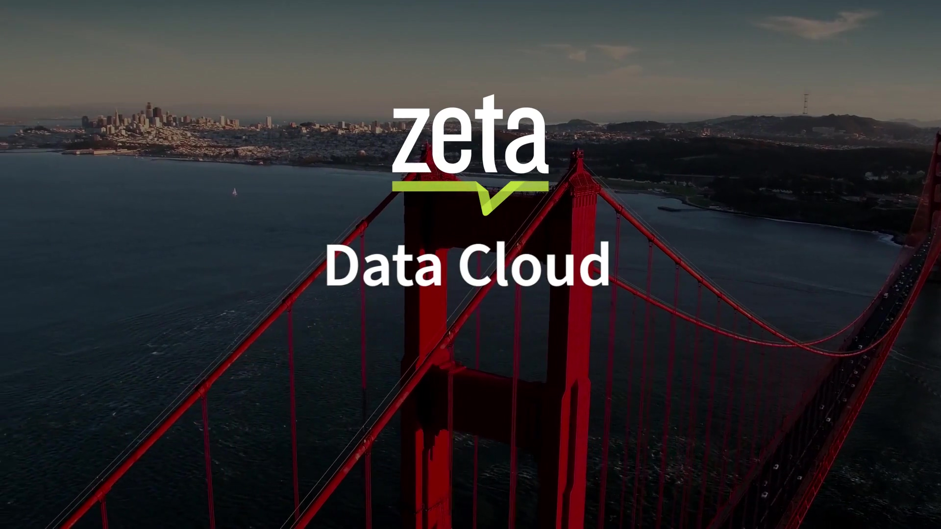 Zetas Data Cloud Video