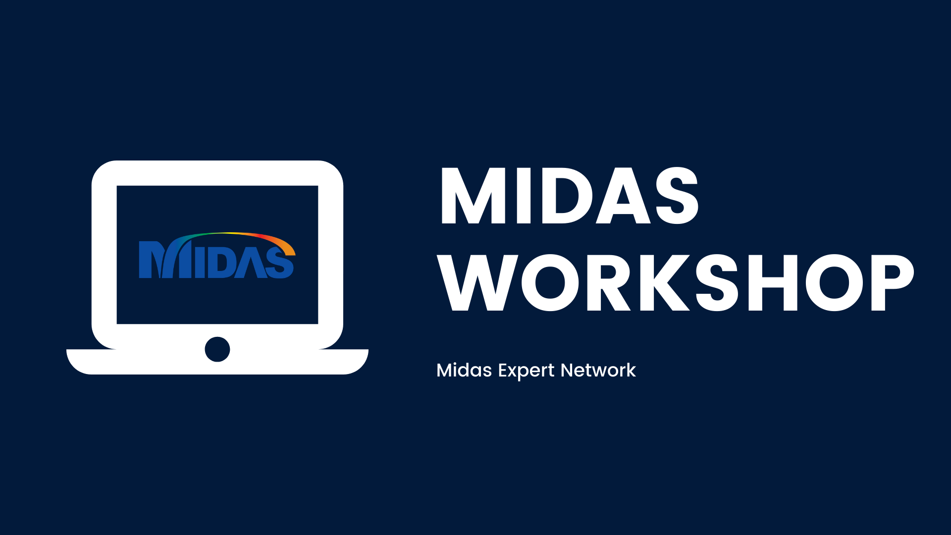 MIDAS Workshop_ How to Model Using the Composite Concrete Wizard