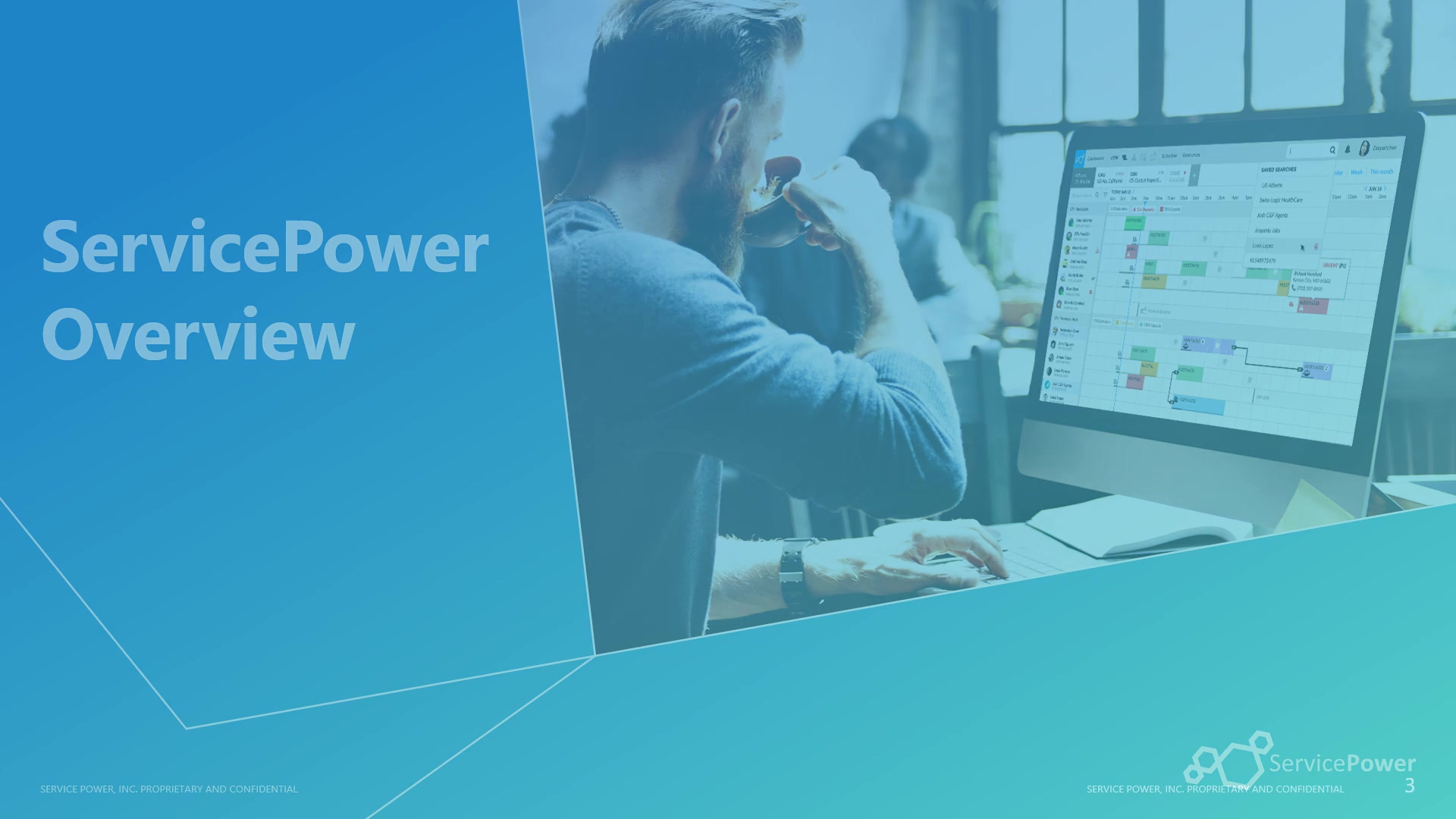 ServicePower Overview