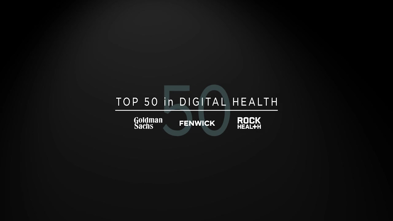 Best Digital Health Company to Work For