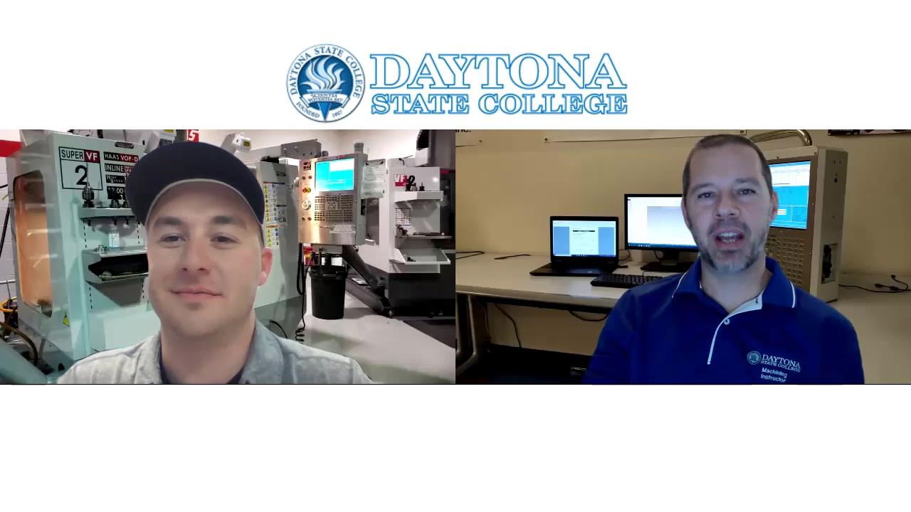 The Big Event Promo-David costello-Daytona CC-1