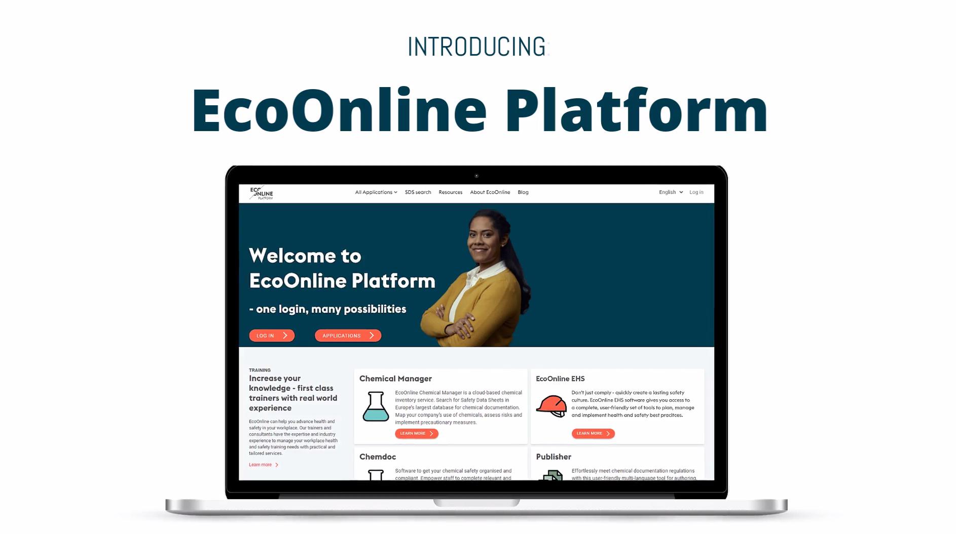 EcoOnline_Platform_Verdantix