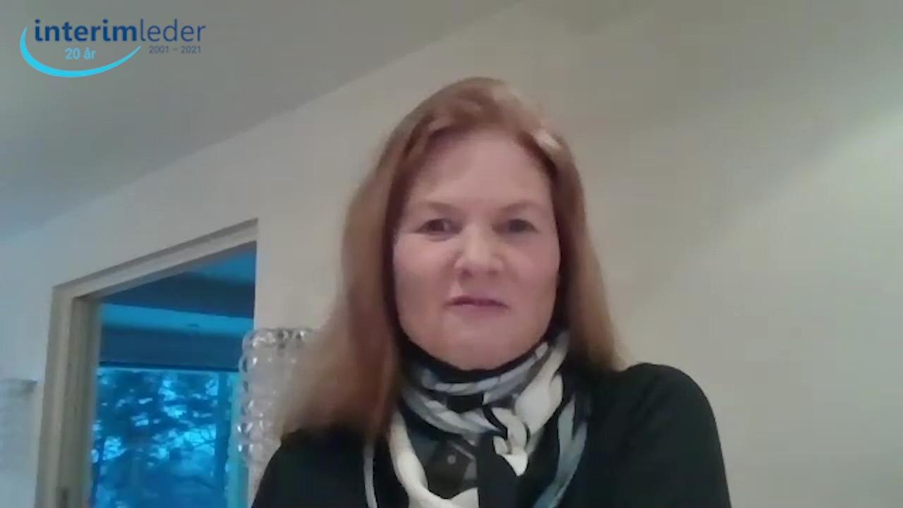 Linda Rode - Intervju