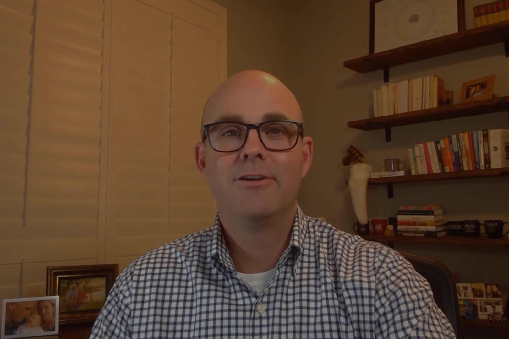 Mindstate Marketing Masterclass Video