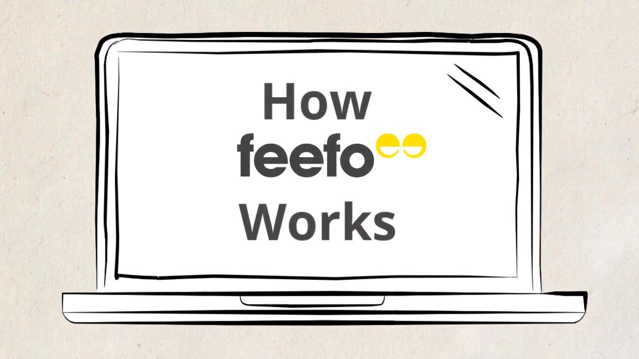 How Feefo Works