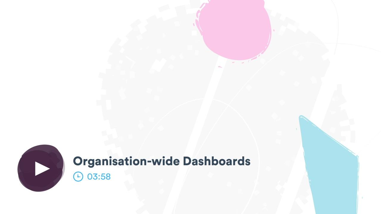 Organisation-wide Dashboards - 01-1