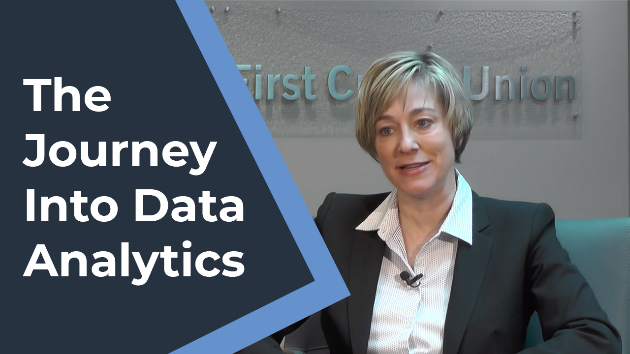 St. Mary's Bank Data Journey Case Study - Arkatechture