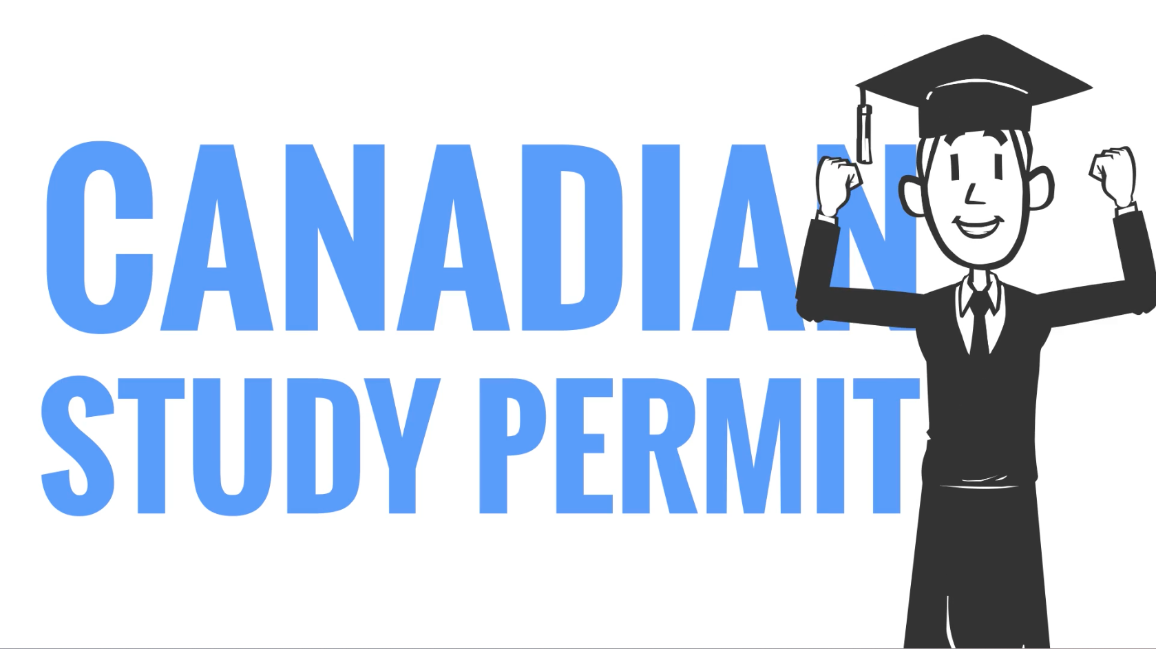 Canadian Study Permit Video