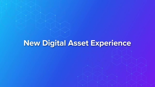Salsify Digital Asset Experience Promo