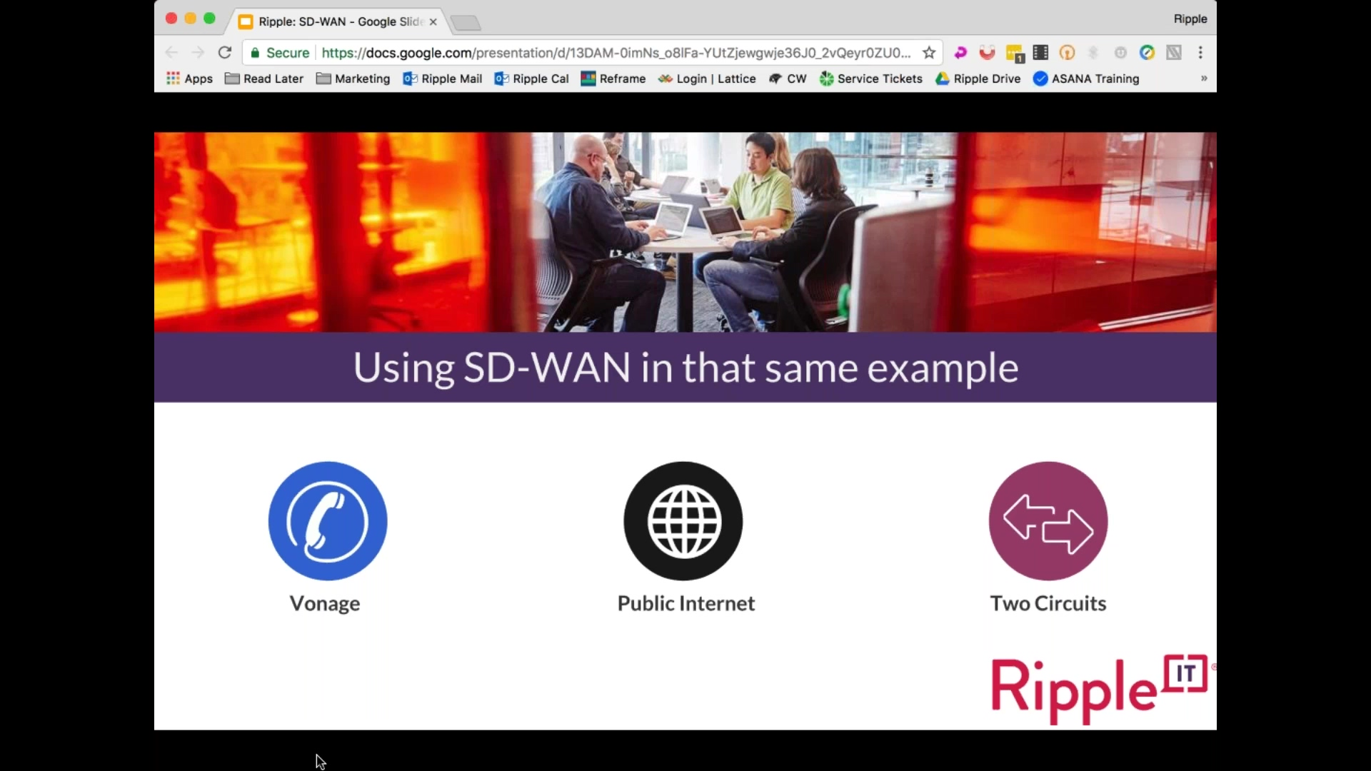 How SD-WAN makes Cheap Internet Faster, Safer and More Cost Effective-1