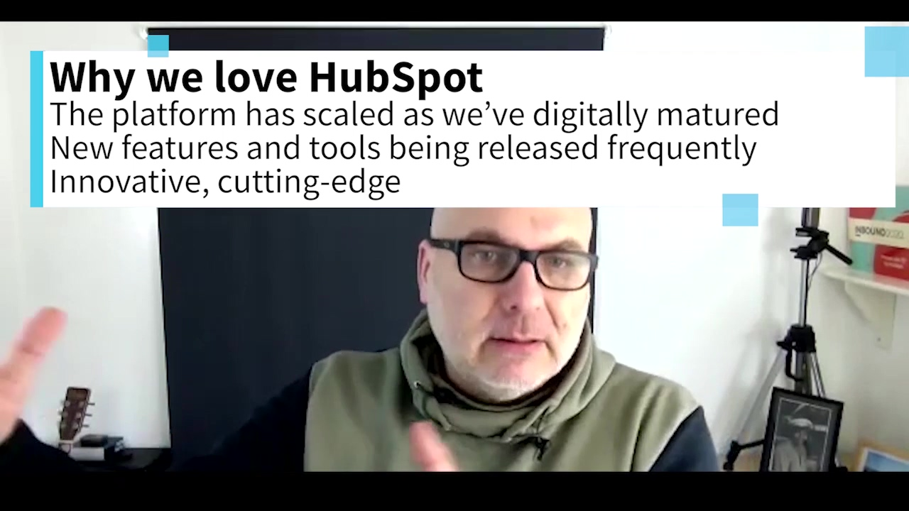 Migrating to HubSpot CRM Case Study_1