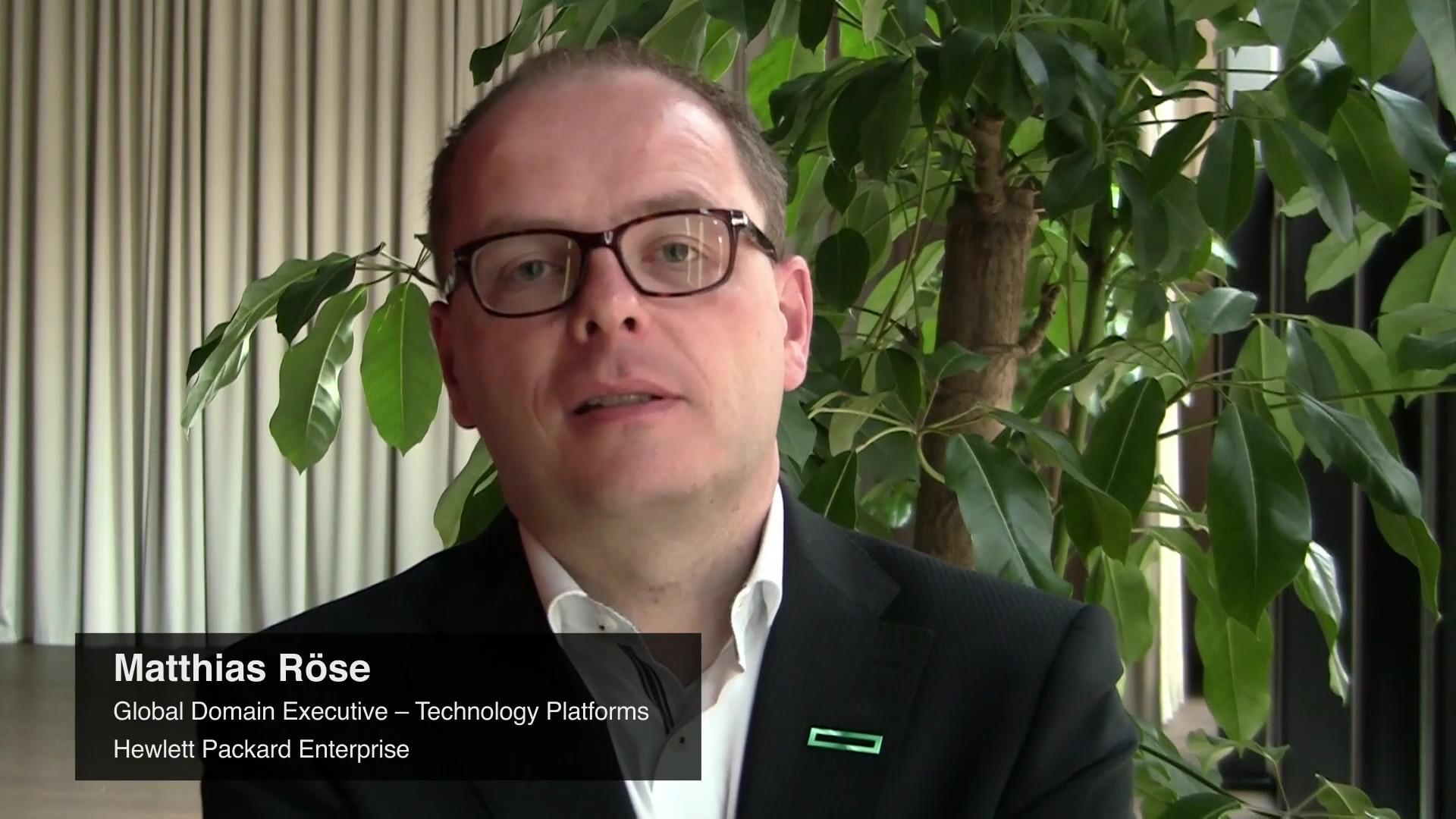 Matthias Röse Testimonal