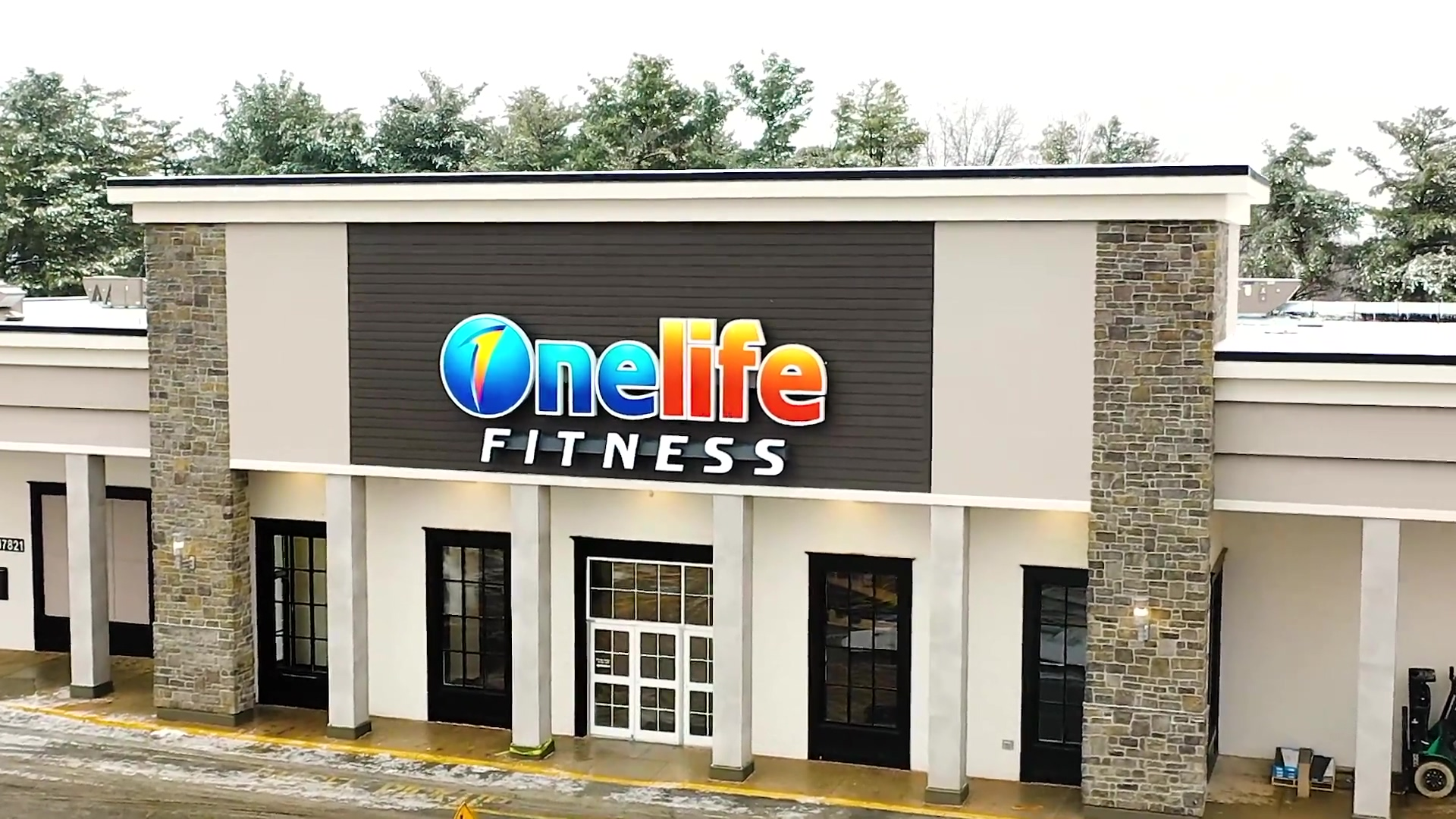 OnelifeFitness Olney-PeopleTour