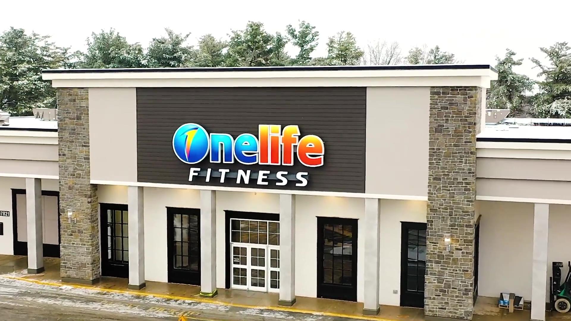 OnelifeFitness Olney-PeopleTour