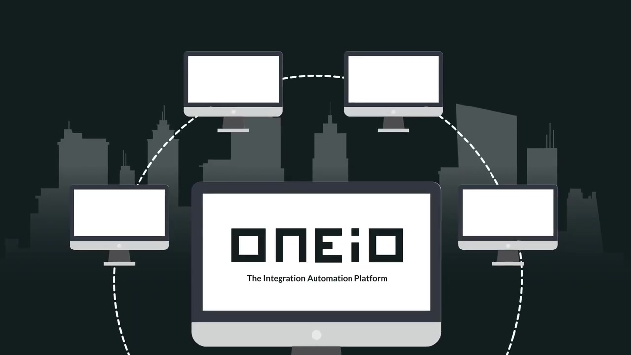 Integration Automation Platform for Managed Service Providers _ ONEiO